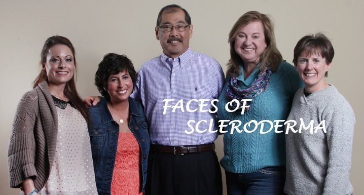 Scleroderma Foundation Rocky Mountain Chapter cover