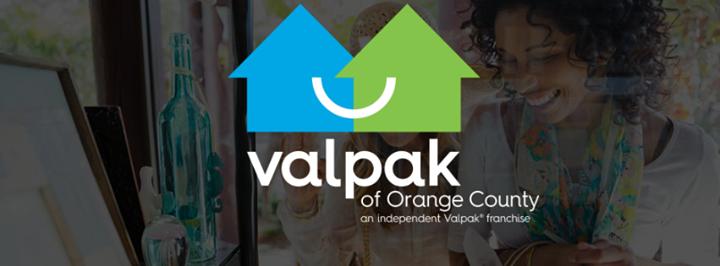 Valpak of Orange County cover