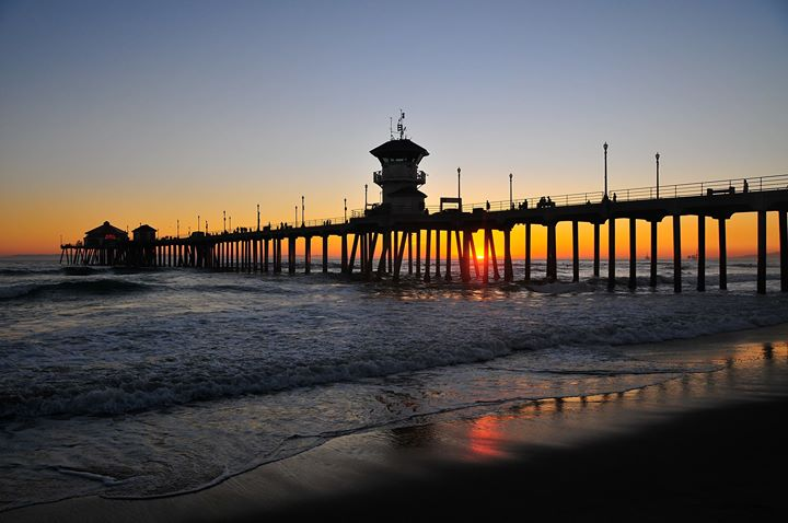 City of Huntington Beach Public Information Office cover