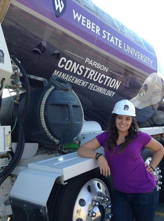 Parson Construction Management - WSU cover