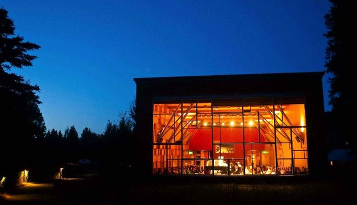 Icicle Creek Center for the Arts cover