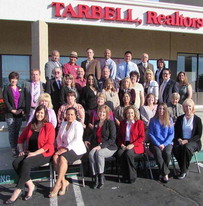 Tarbell, Realtors Redlands cover