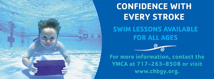 Chambersburg Memorial YMCA cover