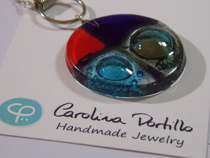 Recycled Glass Jewelry cover
