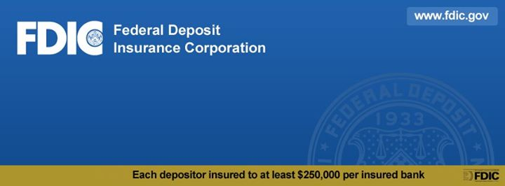 Federal Deposit Insurance Corporation cover