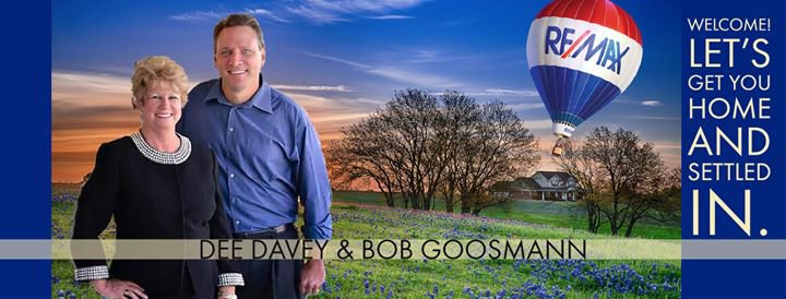 Davey Goosmann Realty cover