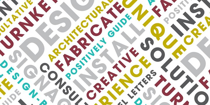 Creative Sign Designs cover