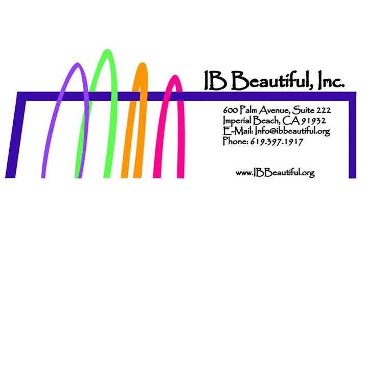IB Beautiful cover