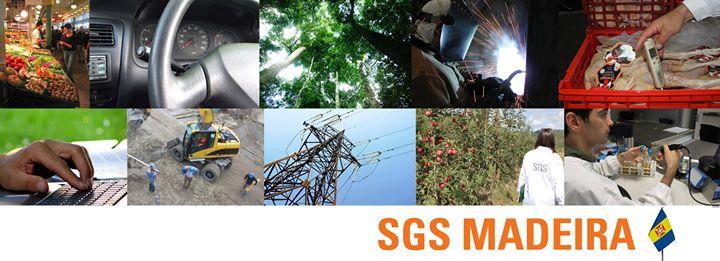 SGS Madeira cover