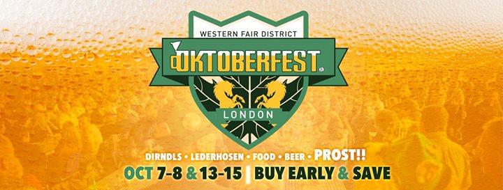 Western Fair District cover