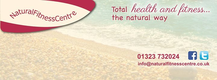 Natural Fitness & Therapy Centre - Eastbourne cover