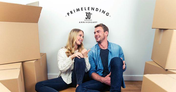 Tom Thomason, PrimeLending Loan Originator, NMLS: 30520 cover