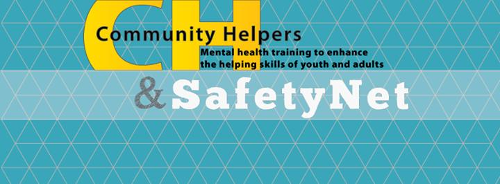 Community Helpers Program Grande Prairie cover