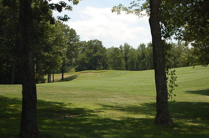 Inver Wood Golf Course cover