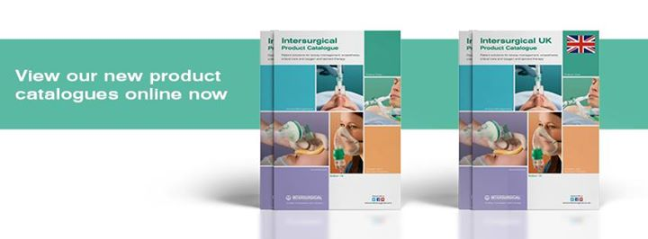 Intersurgical Complete Respiratory Systems cover