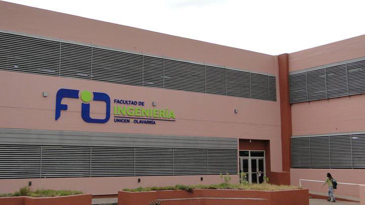 Facultad de Ingeniería - UNICEN cover