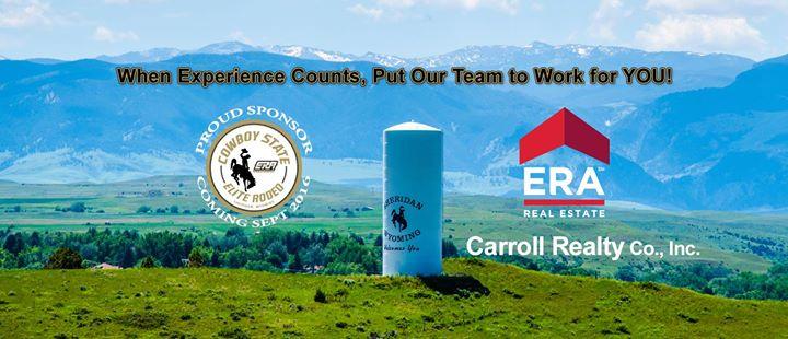 ERA Carroll Realty Co., Inc cover