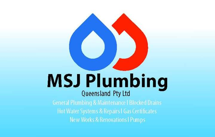 MSJ Plumbing cover
