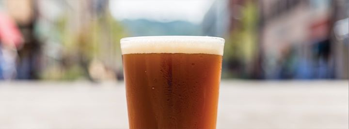 Bandwagon Brewery cover