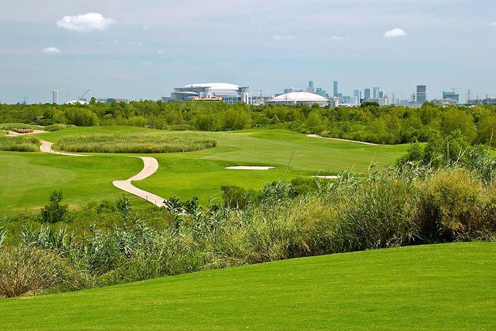 Wildcat Golf Club cover