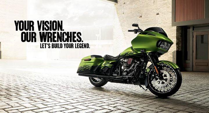 Harley-Davidson World cover