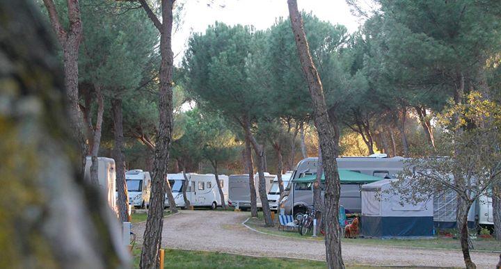 Riberduero Camping & Bungalows cover