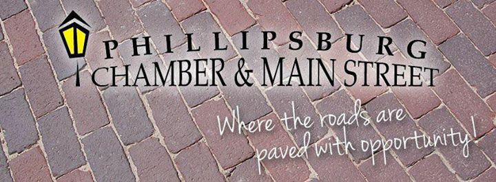 Phillipsburg Chamber & Main Street cover