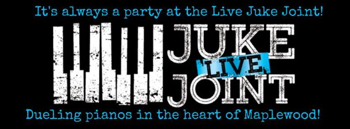The Live Juke Joint Dueling Piano Bar cover