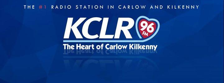 KCLR96FM cover