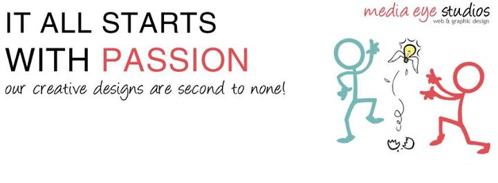 Media Eye Studios - Calgary Web Design cover