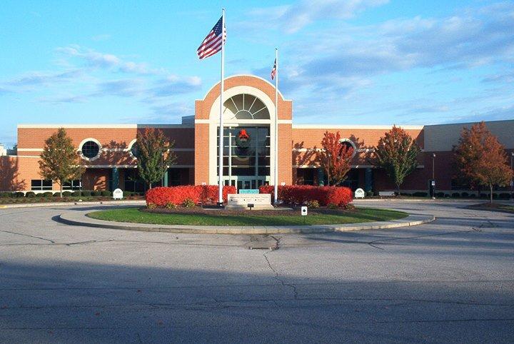 Strongsville Recreation & Senior Center cover