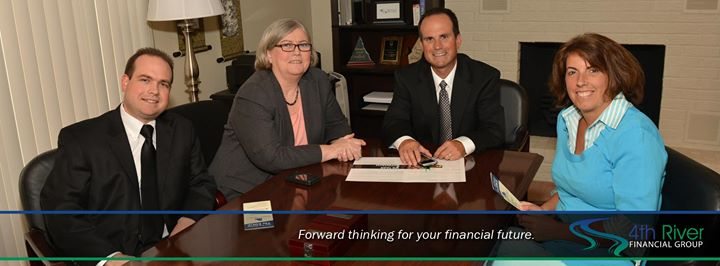 4th River Financial Group cover