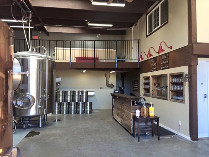 Farm Creek Brewing Company cover