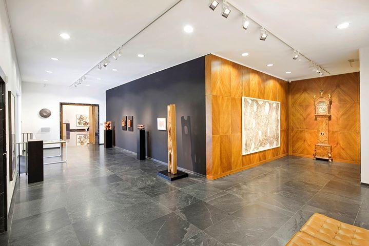 Galerie Utermann cover