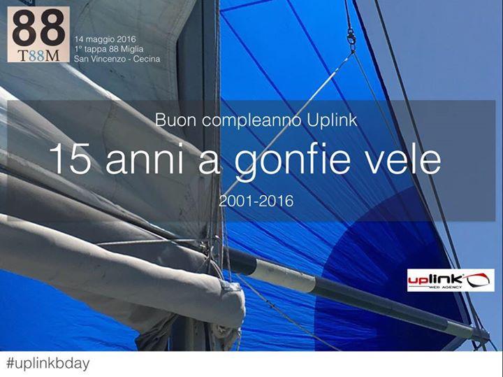 Uplink Web Agency cover