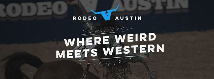 Rodeo Austin cover