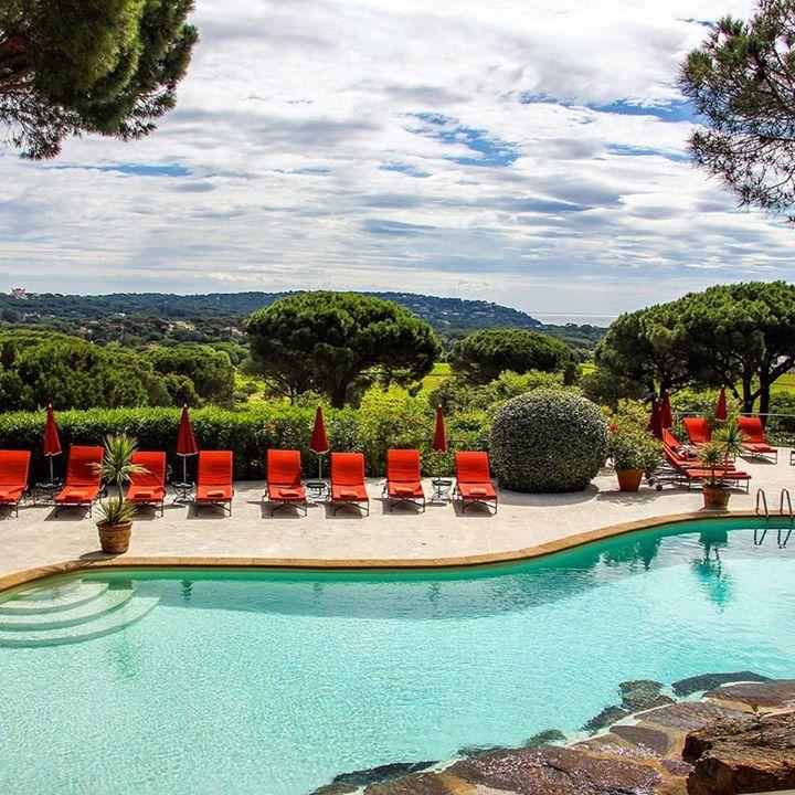 Villa Marie Saint-Tropez cover
