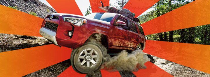 Toyota Walnut Creek cover