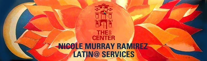 Latino Services @ The Center cover