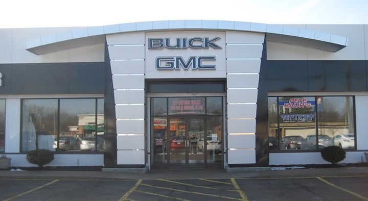 Pete Baur Buick GMC cover