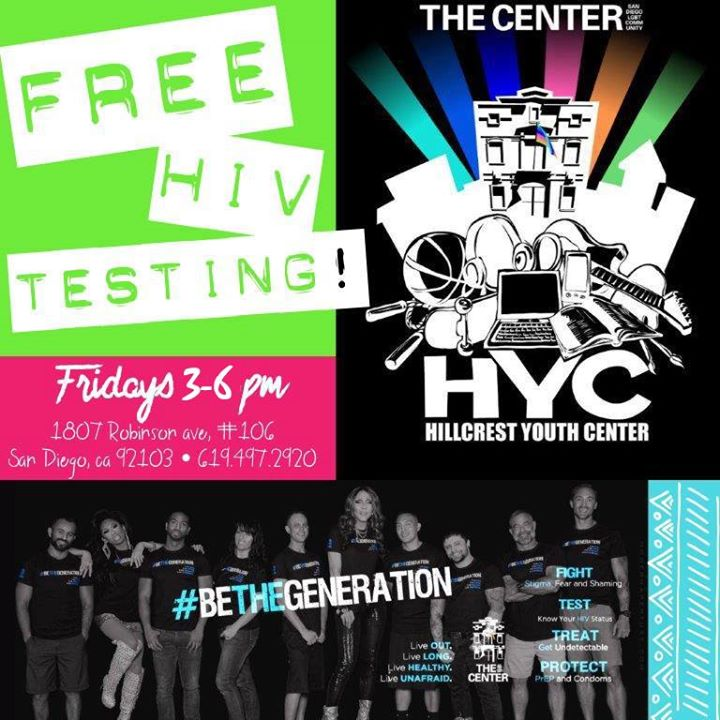 Hillcrest Youth Center cover