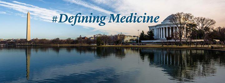 George Washington University Hospital cover