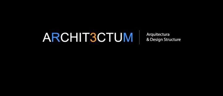 Archit3ctum cover