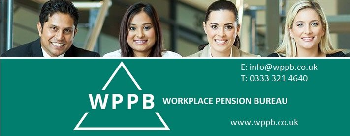 Workplace Pension Bureau cover