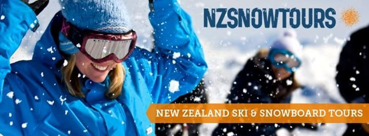 NZ Snow Tours cover