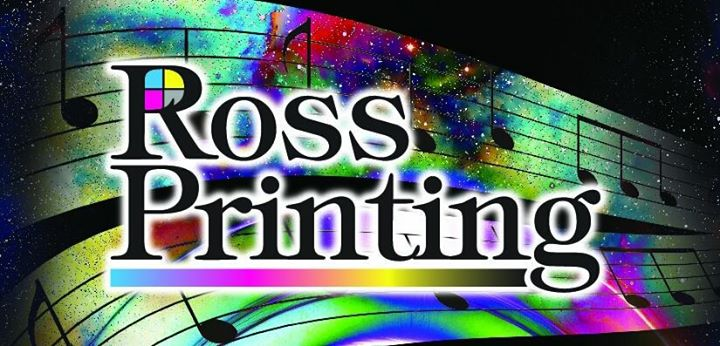 Ross Printing cover
