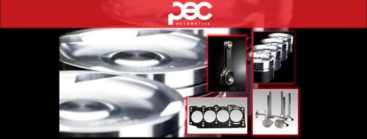 Performance Engine Components cover