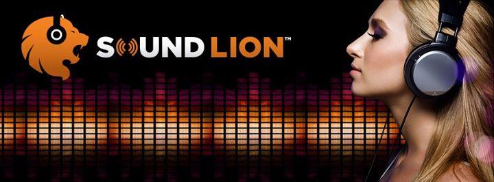 Sound Lion Stores cover