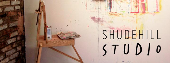 Shudehill Studio cover