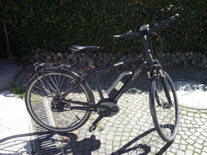 E-Bike Schenna cover